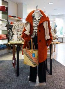Die aktuelle Mode bei Marlies Mode